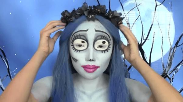 peinados-para-halloween-2014-peinado-novia-cadaver