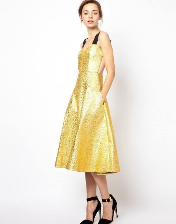 vestidos-para-navidad-2013-vestido-dorado-asos