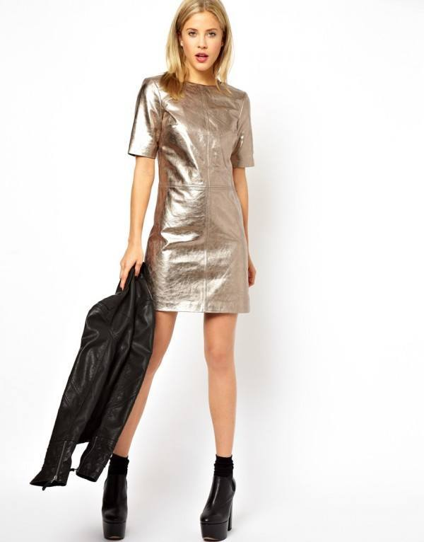 vestidos-para-navidad-2013-vestido-plateado-asos