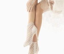 Zapatos de novia Rosa Clará 2018