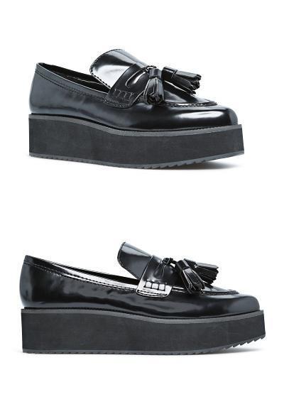 zapatos-para-navidad-2013-zapato-plano-plataforma-mango