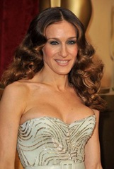 Actress Sarah Jessica Parker arrives at the 81st Annual Academy