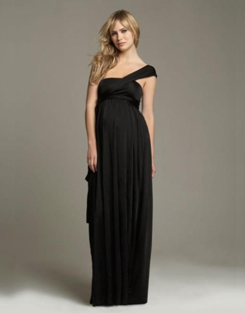 Galeria de fotos de Vestidos de Fiesta para embarazadas