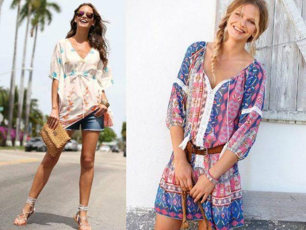 catálogo-venca-vestidos-tunicas