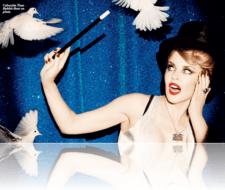 TOUS coleccion joyeria primavera-verano 2010 | video Kylie Minogue