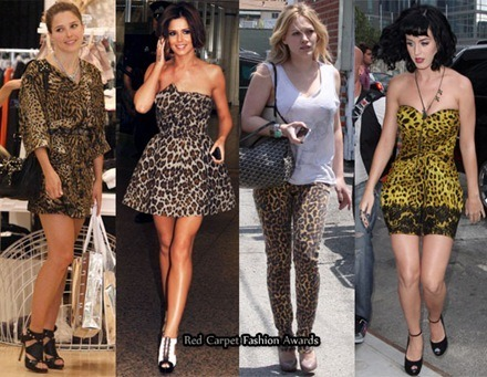 leopard-ladies