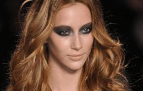 Maquillaje 2010-2011