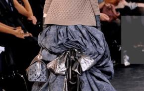 Moda Grunge, un nuevo estilo de glamour