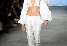 Rag Bone Primavera 2011-New York Fashion Week