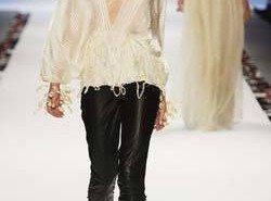 Moda Argentina en la Mercedes Benz Fashion Week de New York