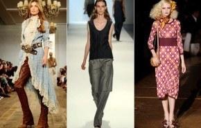Tendencias New York Fashion Week