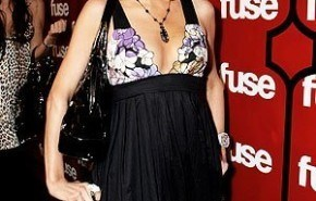 Paris Hilton Vestidos
