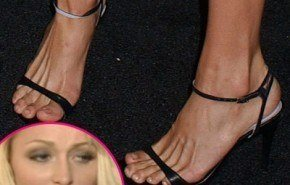 Paris Hilton Zapatos