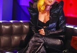 Lady GaGa Vestidos