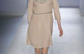 Semana Moda de Milán| Alberta Ferretti otoño-invierno 2010/2011