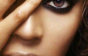 Beyoncé Maquillaje