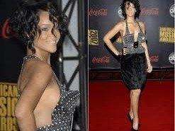 Rihanna Elegante