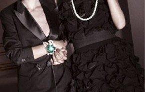 Adelanto Campaña Lanvin para H&M 2011