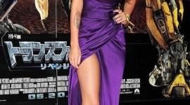 Megan Fox vestidos