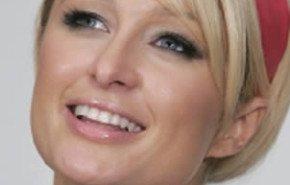 Paris Hilton Maquillaje