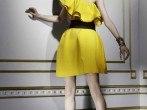 Colección Lanvin para H&M 2011 | Mujer