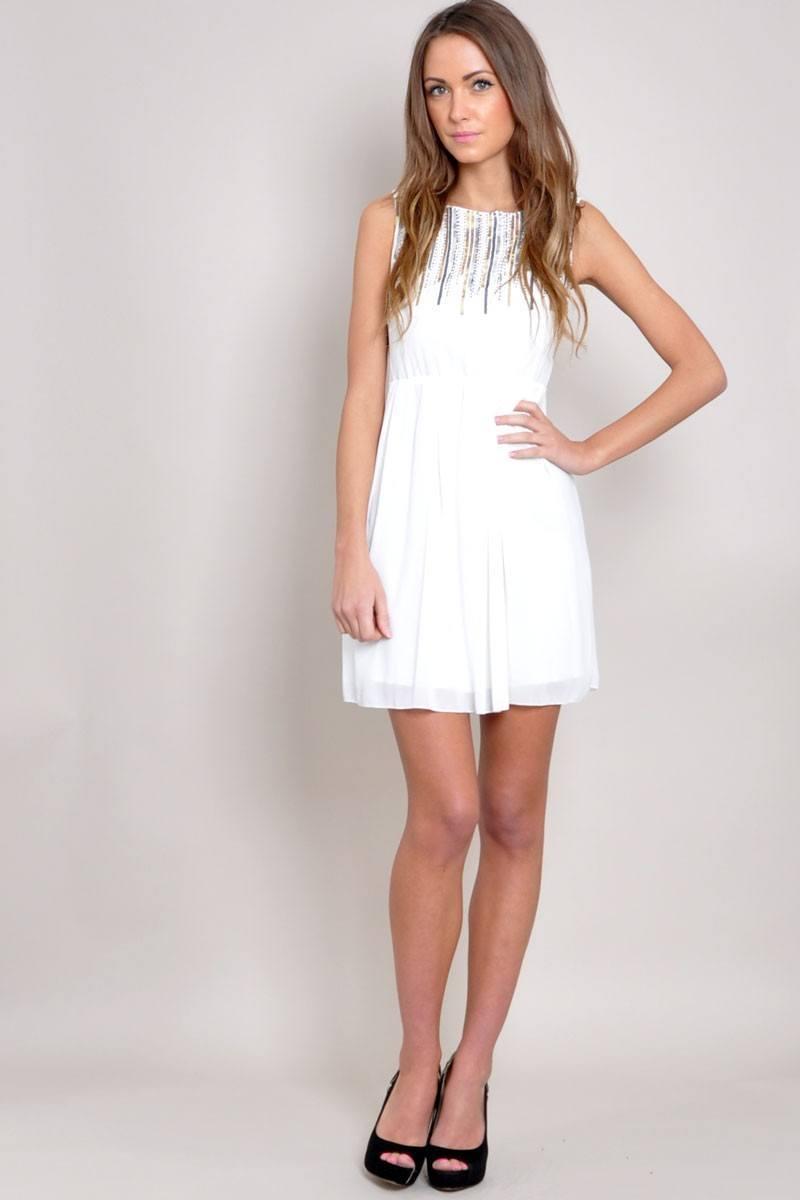 Find great deals on eBay for vestidos de coctel blanco. Shop with confidence.