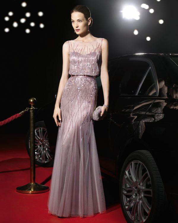vestidos-de-noche-vestido-de-rosa-clara-2015