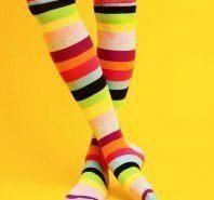 Calcetines Happy Socks Navidad 2010