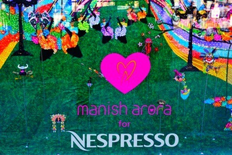 Manish-Arora-for-Nespresso