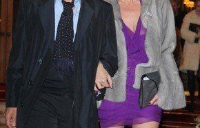 Kate Moss casada