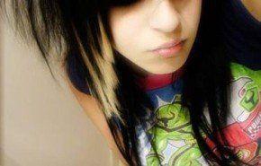 Peinados Emo Chica 2011