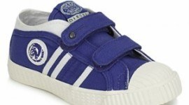 Zapatos infantiles en Spartoo