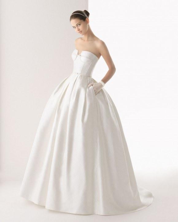 vestidos-de-novia-2014-rosa-clara-color-blanco