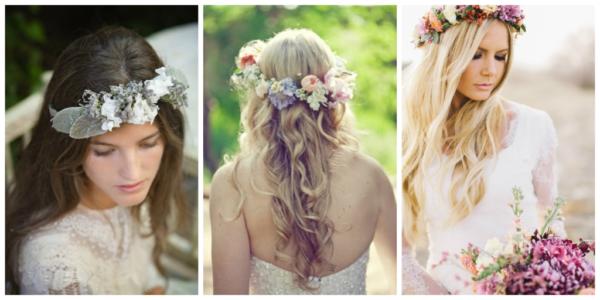 peinados-de-novia-2016-largos-flores