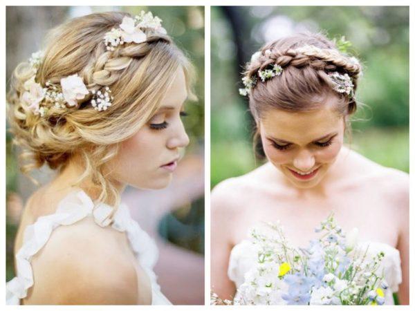 peinados para novias recogidos with imagenes de peinados de novias