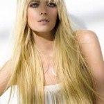 peinado pelo largo 2012