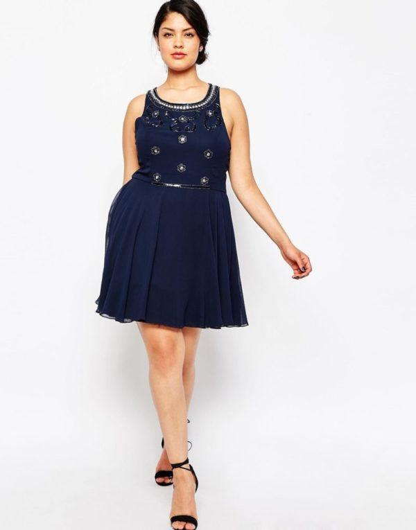 Imagenes de modelos de vestidos para fiestas