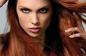 Color de pelo de moda 2011