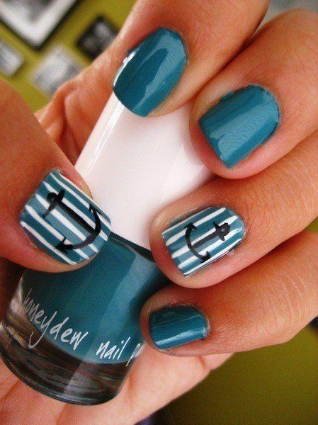Nail art decoration