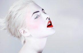Maquillaje según color de la cara