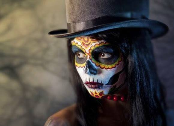 halloween-2014-mascara-calavera-mexicana