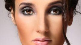 Maquillaje según forma de la cara