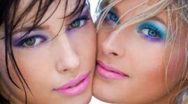 Maquillaje según color de ojos