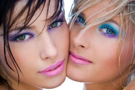 maquillaje segun el color de los ojos