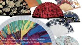 Colección Abanicos de grandes diseñadores