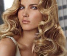 Color de pelo según color de la piel