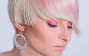 Color de pelo de moda invierno 2012
