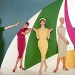 Moda de los años 60