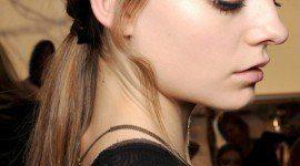 Las diademas, el complemento de moda