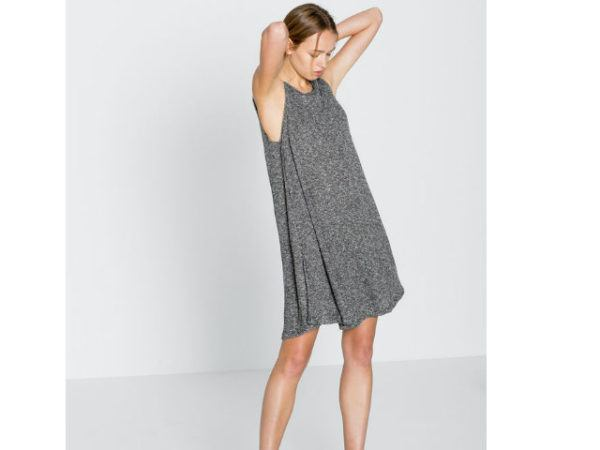 pull-and-bear-2016-vestidos-cortos-gris